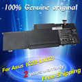 Free shipping C23-UX32 Original laptop Battery For Asus VivoBook U38N U38K U38DT for Zenbook UX32 UX32VD UX32LA 7.4V 48WH