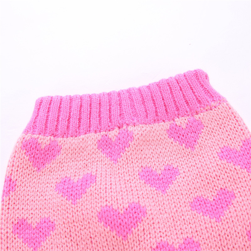 Dog Clothes Sweater (26)