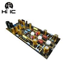 HiFi Audio United Kingdom ear834 MM RIAA Tube Phono Amplifier Stereo amp LP Turntable Pre Amp DIY KIT