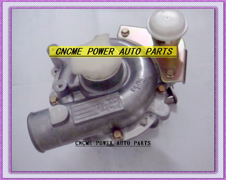 Turbo RHF5 VIDA 8972402101 Turbocharger ISUZU D-MAX Rodeo Pickup 2.5L TD 4JA1-L 4JA1L 2004- 136HP (5)