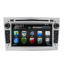 Free Shipping 7″ Car DVD Multimedia GPS Navigation For Opel Vauxhall with Can Bus 3G WiFi Bluetooth 8GB Free map RDS Radio 1080P