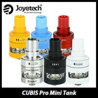 Original Joyetech CUBIS Pro Mini Atomizer 2mlVape Fit Joyetech EVic VTwo Mini Box Mod E Cig