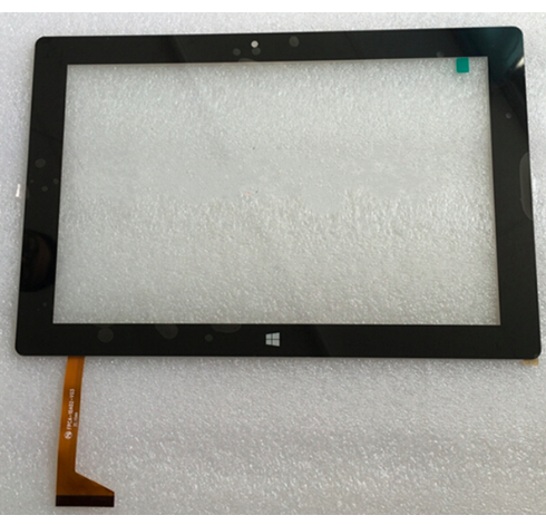 New For Woxter ZEN 10 ZEN Tablet Capacitive Touch Screen 10.1 inch PC Touch Panel Digitizer Glass MID Sensor Free Shipping new 10 1 inch tablet pc for nokia lumia 2520 lcd display panel screen touch digitizer glass screen assembly part free shipping