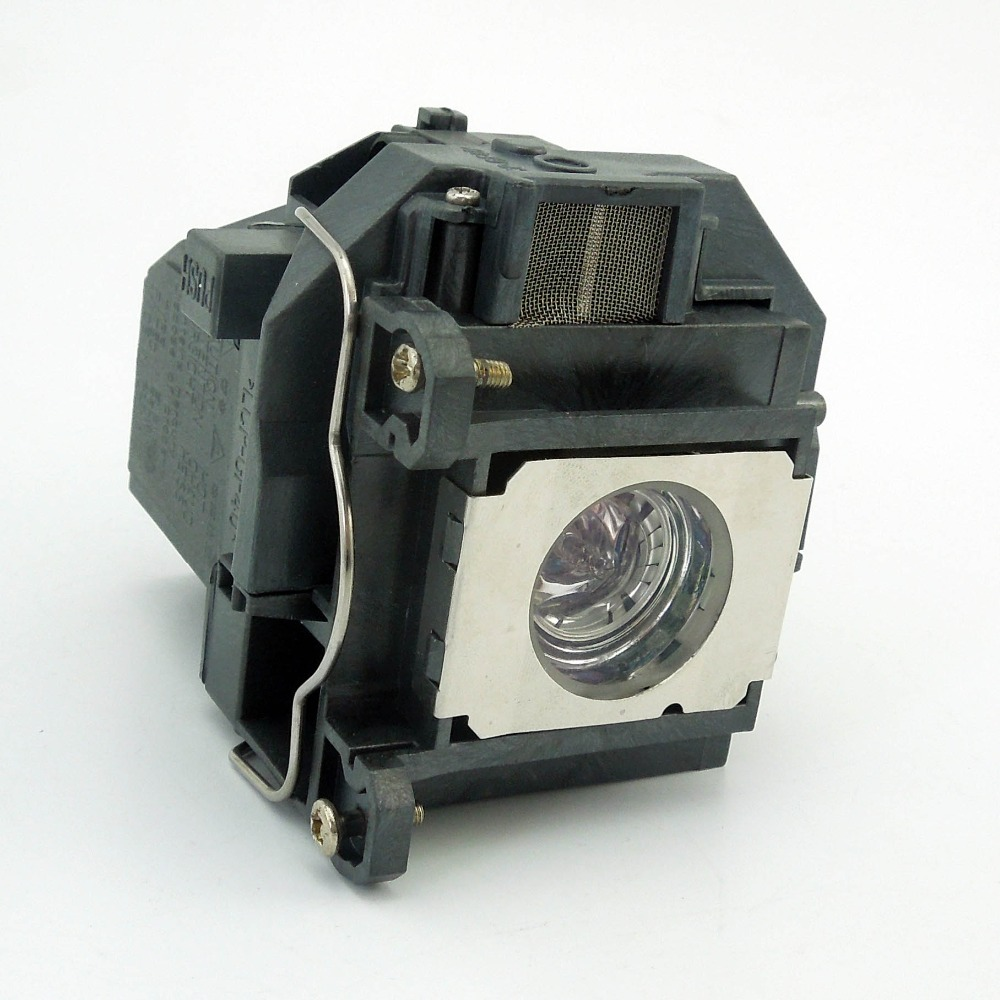 Original Projector Lamp With Housing ELPLP57/V13H010L57 For EPSON EB-440W/EB-450W/EB-450Wi/EB-455Wi/EB-460/EB-460i/EB-465i projector lamp with housing elplp77 for eb 1970w eb 1975w eb 1980wu eb 1985wu eb 4550 eb 4650 eb 4750w eb 4850wu eb 4950wu
