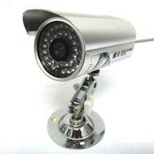 HD AHD Security CCTV Camera 720P 1mp Outdoor Bullet Weatherproof 36IR Leds Night Vision IR color, 1080p lens