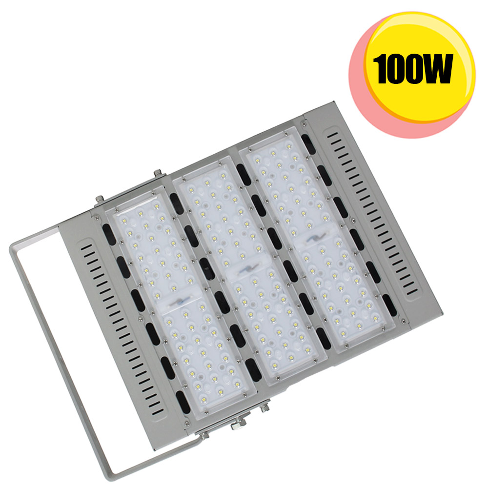Led tunnel light 100w outdoor flood light ac100277v canopy light led tunnel light 100w outdoor flood light ac100277v canopy light ip65 daylight street light fixture retrofit 400w pole light in led modules from lights arubaitofo Images