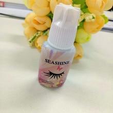 1 Bottle Super natural Glue for Eyelash Extension Fast Drying Professional Eyelash Glue from Korea Last Over 6 Weeks 5ml