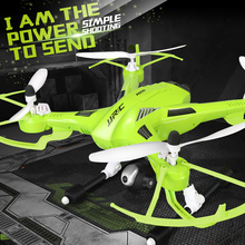 New Arrival JJRC H26 2.4GHz 4CH RC Quadcopter Drones Wide Angle Camera Remote Control toys RC Helicopter