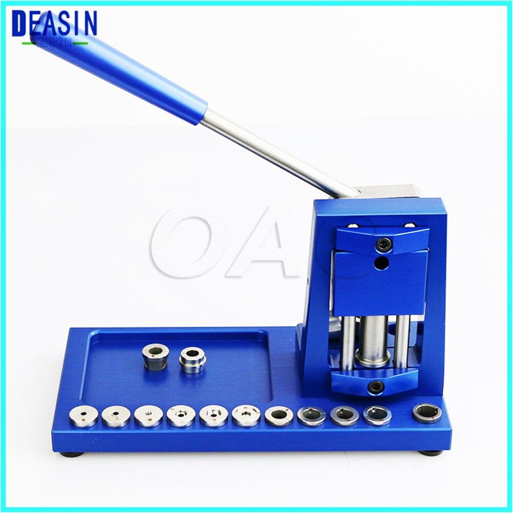 Dental Kit de reparación de alta velocidad de la pieza de herramienta de reparación Dental kit de reparación de cartucho de aire del rotor herramientas de reparación