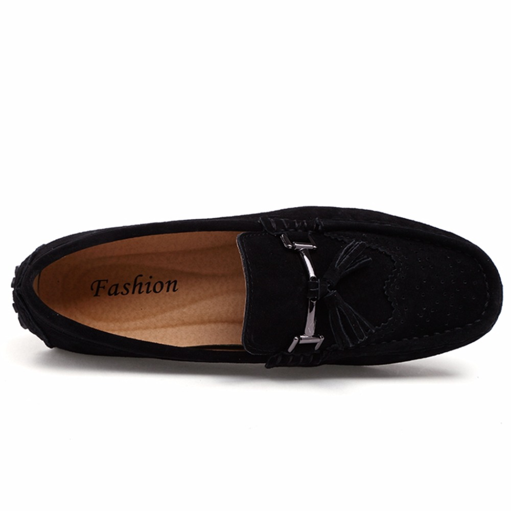 Chaussures 2018 Mode 9770b De Glissement Drop Hommes Shipping 9770b 9770k Sur Cuir Mocassins Casual 9770g 9770l En Gland Conduite 9770o uOPXZkiTw
