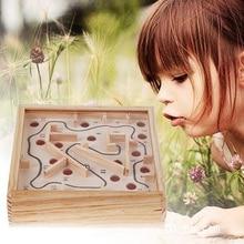 Creative Wooden Math Toy