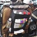 Tampas de assento do carro auto cuidado de carro back seat hanging organizer titular de multi-saco de viagem de bolso frete grátis l3