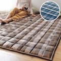 Novos Tapetes de Carpete Tapete quarto sala sofá doméstico arroz puro jogo mat crawl colchão pad