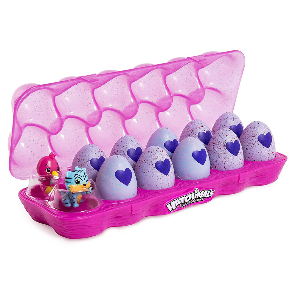 12 Pack Magic Hatching Eggs font b Action b font font b Figure b font Dolls