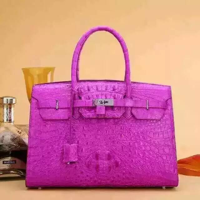 100% Real/Genuine Crocodile Skin Womens Tote Handbag, luxury quality alligator skin lady shoudler bag purple, black, blue, pink100% Real/Genuine Crocodile Skin Womens Tote Handbag, luxury quality alligator skin lady shoudler bag purple, black, blue, pink