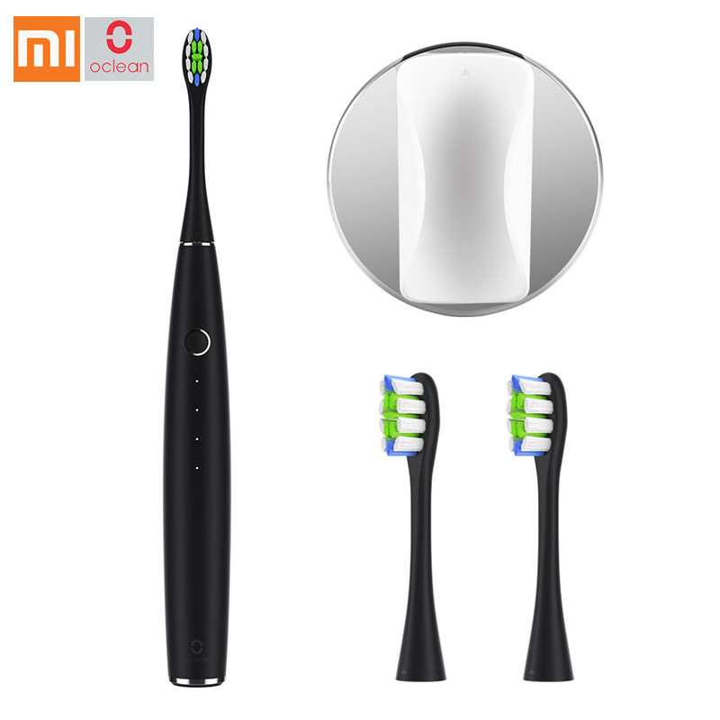Oclean One Xiaomi Electric Toothbrush USB Rechargeable Sonic Toothbrush Waterproof IPX7 APP Control Electric ToothbrushOclean One Xiaomi Electric Toothbrush USB Rechargeable Sonic Toothbrush Waterproof IPX7 APP Control Electric Toothbrush