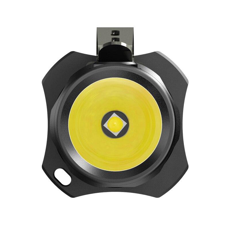 Бесплатная доставка NITECORE MH12GTS USB Перезаряжаемый тактический фонарь CREE XPP35 HD светодиодный уличный поисковый фонарь без аккумулятора 18650 - 5
