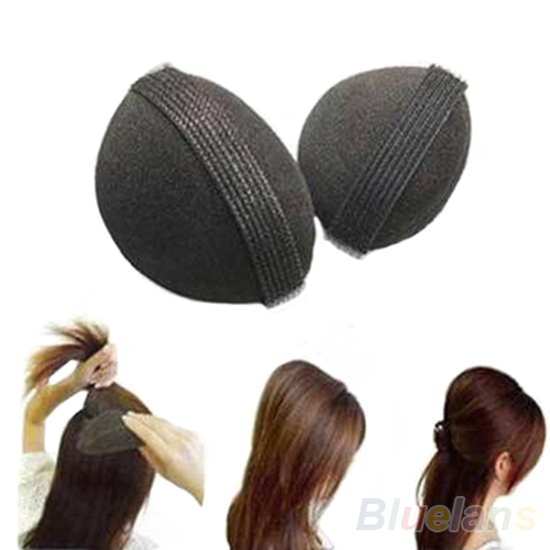 Magic DIY Accessories Girls Hair Styling Hairpin Comb Updo Tuck