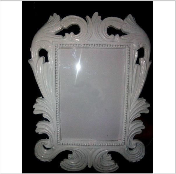 event party supplies/Big size White Baroque photo frame wedding ...