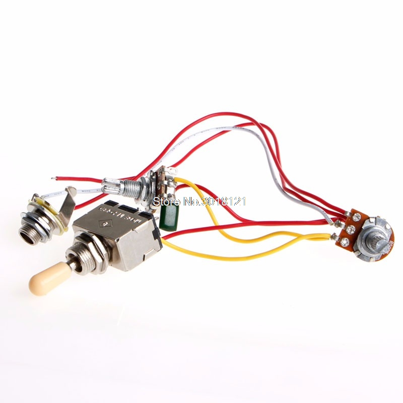 best top guitar wiring harness 2 nds and get free ... Electric Guitar Wiring Harness on guitar lights, guitar cable, guitar toggle switch, guitar pots, guitar battery box, guitar frame, guitar decals, aircraft wire harness, guitar tailpiece, bass guitar harness, guitar fender,