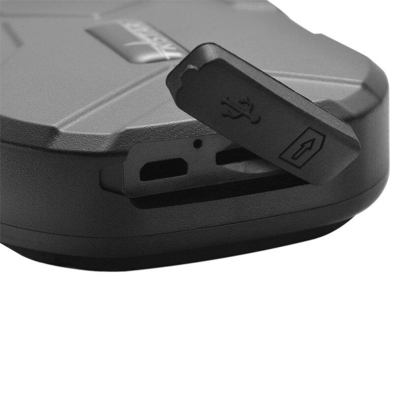 TKSTAR TK905 voiture GPS Tracker 5000 mAh 90 jours en veille 2G véhicule Tracker GPS localisateur étanche aimant voix moniteur gratuit application Web - 6