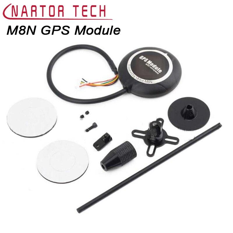 NEO-M8N M8N Gps-modul Ständer Halter 8N GPS Errichtet in Kompass Für APM 2,6 APM 2,8 PX4 Pixhawk V2.4.6