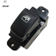 Btap novo interruptor de controle da janela de energia para hyundai elantra sonata kia rio optima sedona 93580-3d000 935803d000 93580-26100