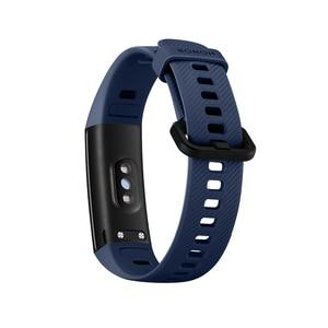 Image 5 - Huawei Honor Band 5 สมาร์ทสายรัดข้อมือ Oximeter เลือดออกซิเจน Magic สีสัมผัสหน้าจอว่ายน้ำจังหวะตรวจจับอัตราการเต้นของหัวใจ Sleep Nap