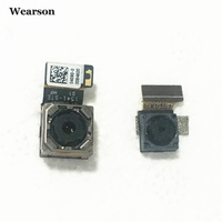 For Zenfone Max Z010DA ZC550KL Back Camera Front Camera Tested ZC550KL Camera Module Flex Cable High