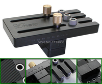 Premium Craftsman Wood Dowelling Jig Master Kit Set For Drilling 6mm 8mm 10mm Dowel Holes