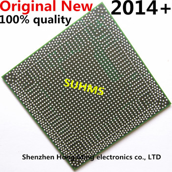 DC: 2014 + 100% Neue 216-081 100 0 216 081 100 0 BGA Chipset