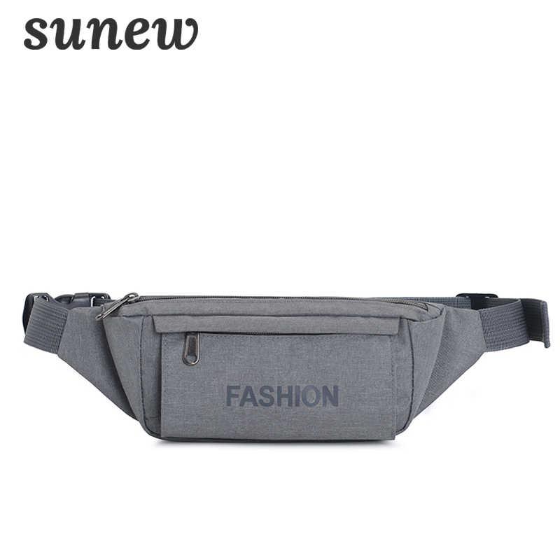 Saco da Cintura da lona Unisex Saco Cinto Heuptas Bumbag Bloco de Fanny Cinto Saco Waistbag Bolsa de Cintura Beltbag Para Execução Sacos de Moda k016