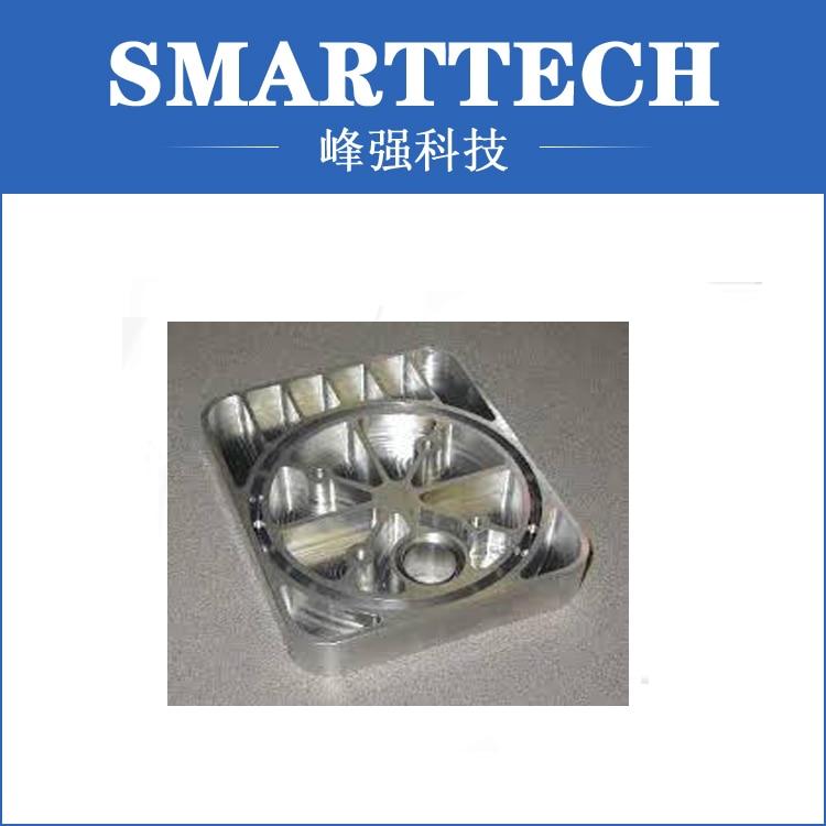 Precision aluminum CNC parts,CNC milling service
