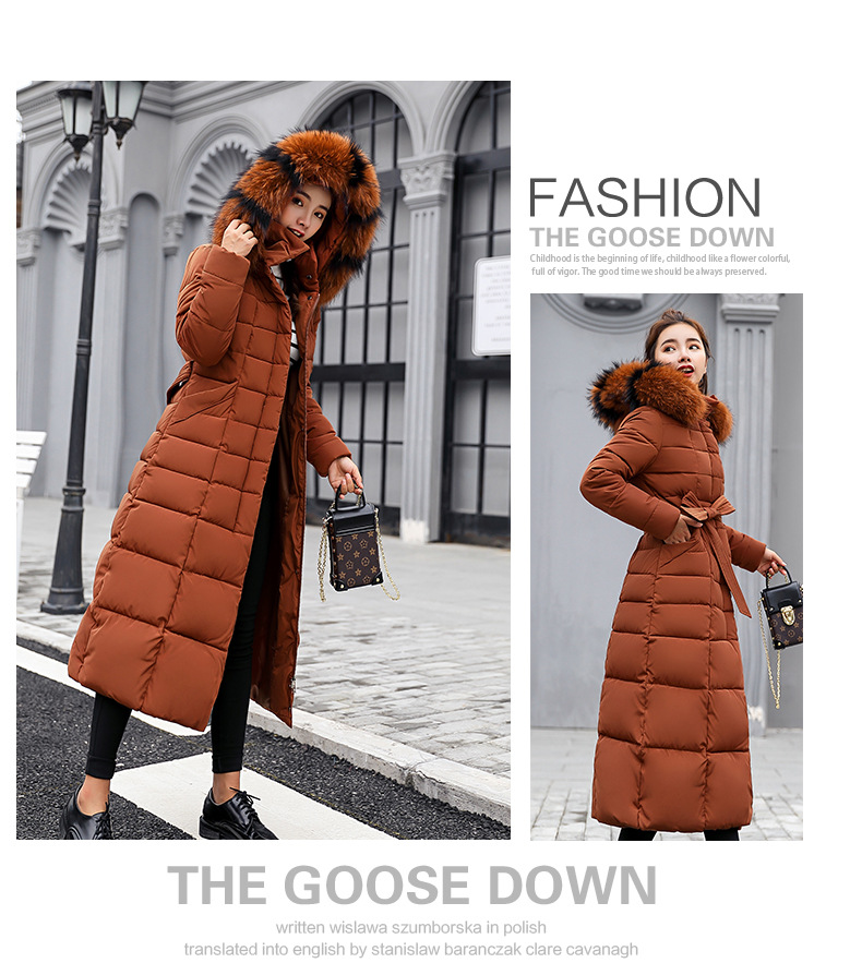 down coat winter belt (17)