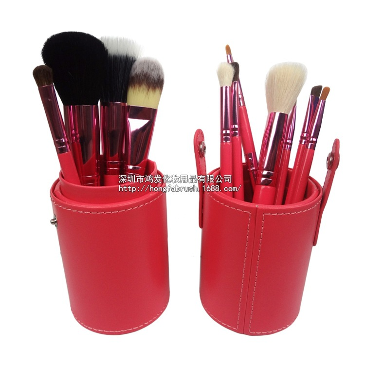 Professional Makeup Brush Set 12pcs High Quality Makeup Tools professional makeup brush set 12pcs high quality makeup tools