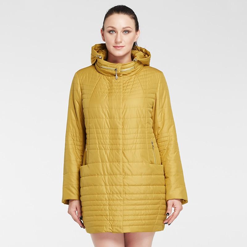 Astrid 2018 Woman Winter down Jacket New   Parka   Super Plus Size Winter Coat Women Big Size Fashion Woman Coats 45kg-90kg AM-2649