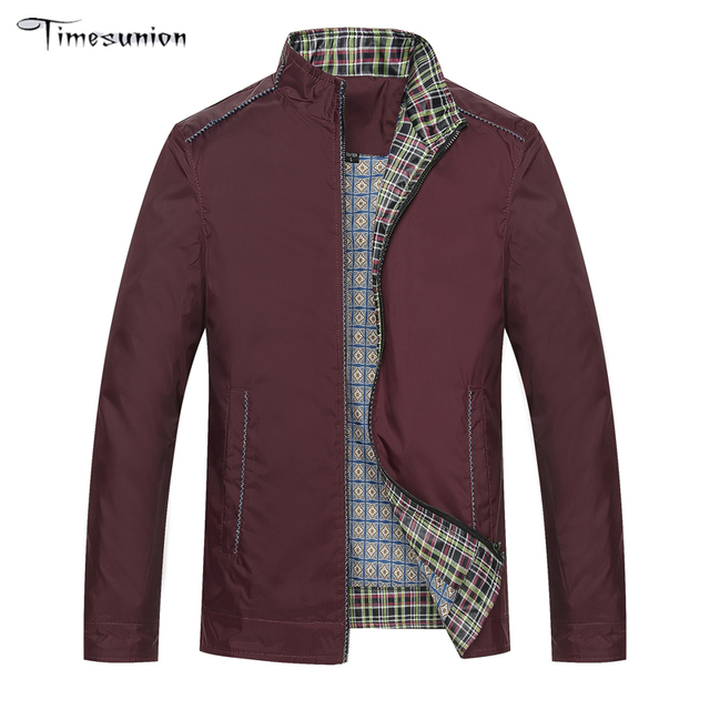 Plus Size 7XL 6XL 5XL 4XL 3XL Men's Jacket Spring Autumn Jacket Solid Color Slim Casual Coat Windbreak Outwear