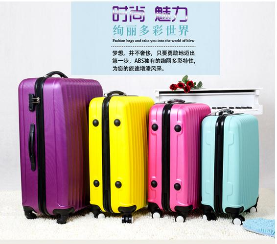 Online Buy Wholesale cheap travel suitcases from China cheap ...