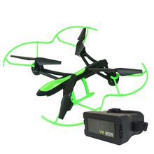 1331W Wifi 2.4Ghz 6 Axis Gyro Remote Control Quadcopter Camera Helicopter Drone rc Simulator Free Shipping