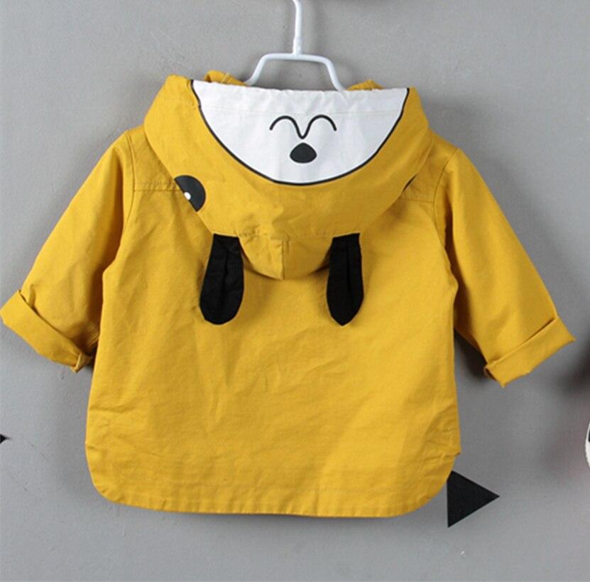 Fete fete / băieți copii primăvară 3 culoare cardigan haina copii - Haine copii