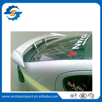 Hot Sale ABS Primer Unpainted Color Car GT Style Rear Spoiler For K5 Spoiler
