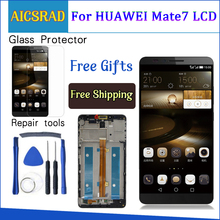 For AICSRAD With Mate7