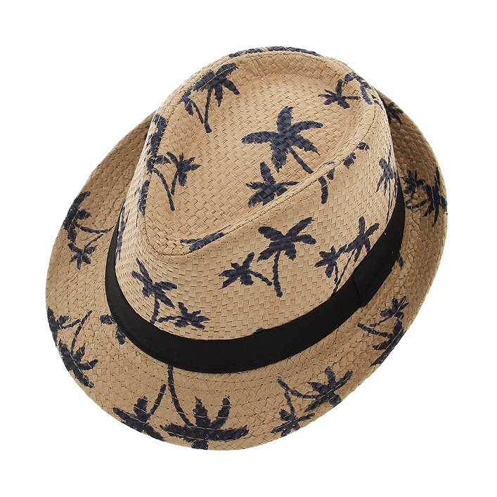 LNPBD 2017 Hot Sale Male Women's Hat Sunbonnet Straw Hat