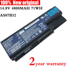 8 zellen 14,8 v as07b31 original-laptop-batterie für acer aspire as07b32 5520 5720 5920g 5930g 6920g 6930g 7520g 7330 5930g as07b42