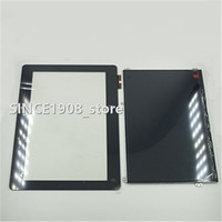 For 10 1 ASUS Transformer Book T100 T100TA IN STOCK Touch Screen Digitizer LCD Display Replacement