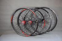 "Nova lutu xtr 120 ringin262629 29 ""27.5"" 32 furos de freio a disco mountain bike rodas mtb rodas da bicicleta frente 2 traseira 5 rolamentos selados|Roda de bicicleta| |  -"