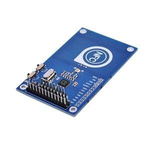Image 4 - Модуль карты KEYES PN532 NFC для Arduino Raspberry Pi