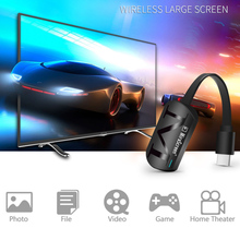 G4 MiraScreen Anycast 4K Miracast Any Cast Wireless DLNA AirPlay HDMI TV Stick Wifi Display Dongle Receiver for IOS Android PC in stock measy a2w 4k tv dongle dual band 2 4ghz 5ghz wifi miracast airplay dlna tv stick support 4k ezcast wifi display dongle