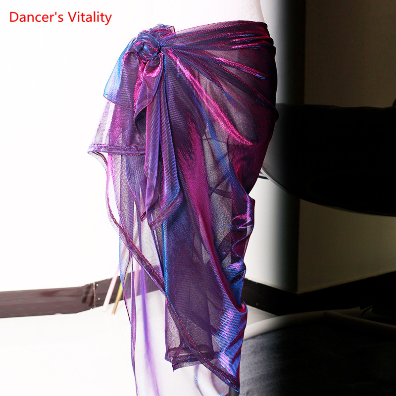 New Style Of Belly Dance Hip Scarf indian Belly Dance Belly Dance Belly Hip Scarf For Women Dance Short Skirt