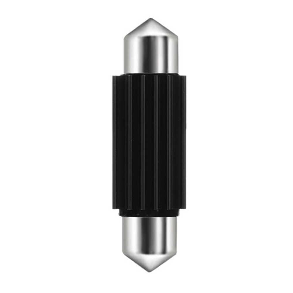 Bombilla LED de 31mm, 36mm, 39mm, 41mm, de coche C5W, C10W, 3030 LED, luz Interior de techo CANBUS para automóvil, Bombilla de lectura